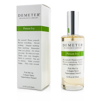 Demeter Poison Ivy Cologne Spray  120ml/4oz