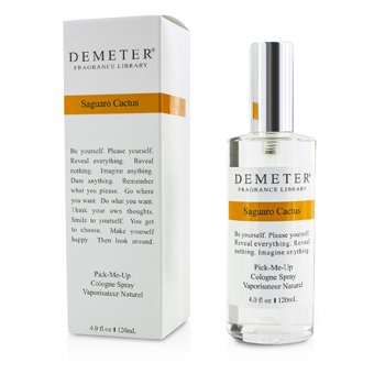 Demeter Saguaro Cactus Spray Colonia  120ml/4oz