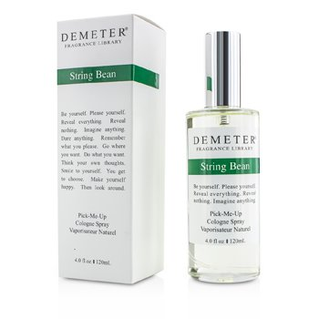 Demeter String Bean Cologne Spray  120ml/4oz