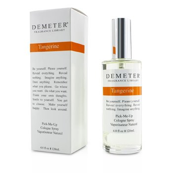 Demeter Tangerine Spray Colonia  120ml/4oz