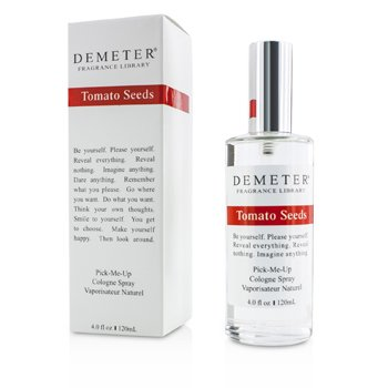 Demeter Tomato Seeds Cologne Spray  120ml/4oz