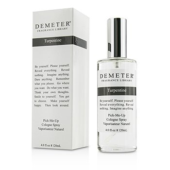 Demeter Turpentine Cologne Spray  120ml/4oz