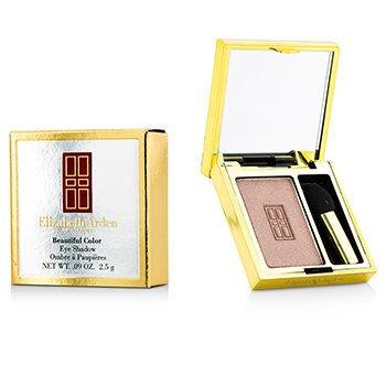 Elizabeth Arden Beautiful Color Eyeshadow - # 11 Desert Rose  2.5g/0.09oz