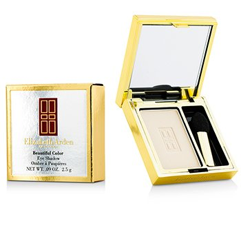 Elizabeth Arden Beautiful Color Eyeshadow - # 01 Bone  2.5g/0.09oz