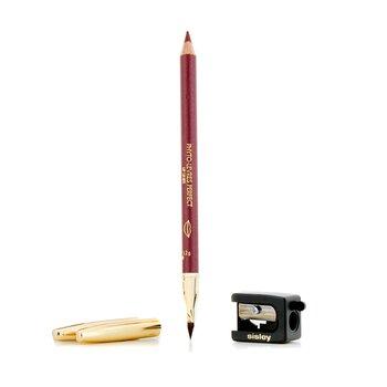 Sisley Phyto Levres Perfect Lipliner - #Burgundy  1.2g/0.04oz