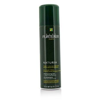 荷那法蕊 Naturia Dry Shampoo (All Hair Types)  150ml/5oz
