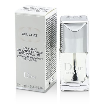 Christian Dior Capa Gel (Gel Capa Final Forma & Brillo Espectacular)  10ml/0.33oz