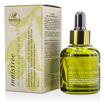 Innisfree Olive Real Aceite Esencial Ex.  30ml/1.01oz