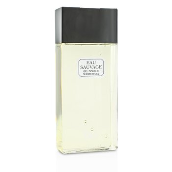 Christian Dior Eau Sauvage Shower Gel  200ml/6.8oz