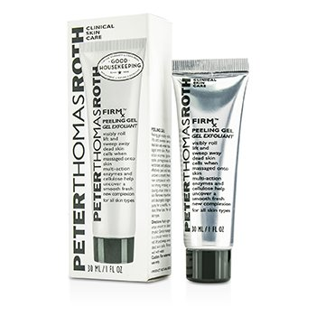 Peter Thomas Roth FirmX Peeling Gel  30ml/1oz