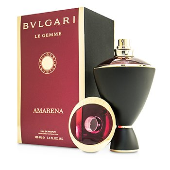 Bvlgari Amarena Eau De Parfum Spray  100ml/3.4oz