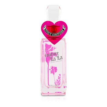 Juicy Couture Couture La La Malibu Eau De Toilette Spray  150ml/5oz