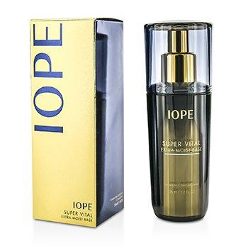 IOPE Super Vital Extra Moist Bază SPF22 - # 60  35ml/1.1oz