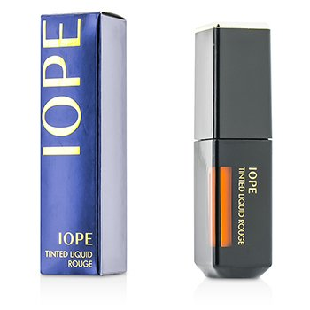 IOPE Tinted Liquid Rouge - # 03 Orange Blossom  6g/0.2oz