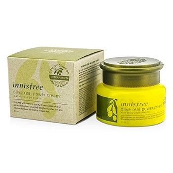 Innisfree Olive Real Power Cream  50ml/1.69oz