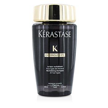 Kerastase Chronologiste Revitalizing Şampun (Hər Növ Saçlar Üçün)  250ml/8.5oz