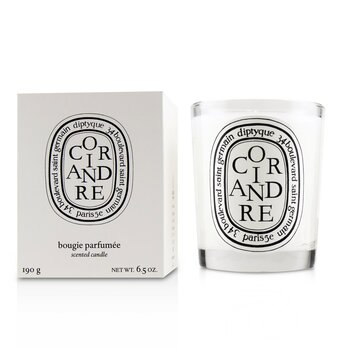 Diptyque Lumânare Parfumată  - Coriandre (Coriandru)  190g/6.5oz
