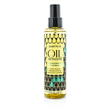 Matrix Oil Wonders Amazonian Murumura Kontrol Yağı  125ml/4.2oz