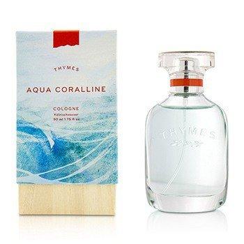 Thymes Aqua Coralline - kolínská voda s rozprašovačem  50ml/1.75oz