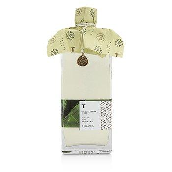 Thymes Jade Matcha Aceite Baño  190ml/6.4oz