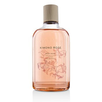 Thymes منظف للجسم Mimono Rose  270g/9.25oz