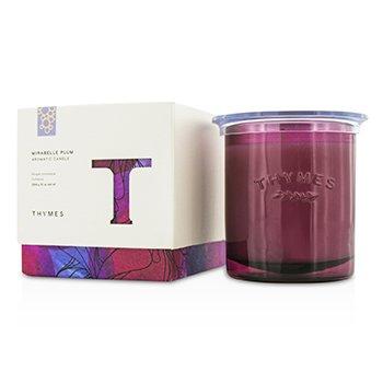 Thymes Lumânare Aromată  - Mirabelle Plum  284g/10oz