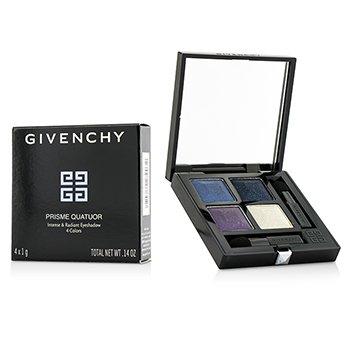 Givenchy Prisme Quatuor 4 Color Ojos - # 2 Ecume  4x1g/0.03oz