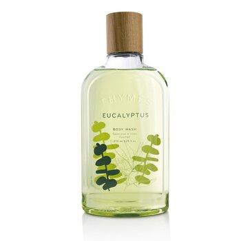 Thymes منظف الجسم Eucalyptus  270ml/9.25oz