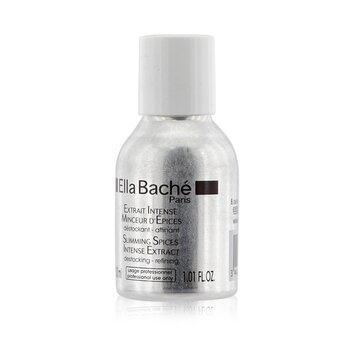 雅麗 Ella Bache Slimming Spices Intense Extract (Salon Product)  30ml/1.01oz
