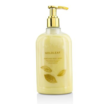 Thymes Żel do mycia ciała Goldleaf Perfumed Body Wash  270ml/9.25oz