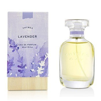 Thymes Lavender Eau De Parfum Spray  50ml/1.75oz