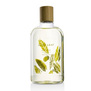 Thymes منظف للجسم Olive Leaf  270ml/9.25oz