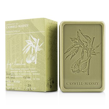 Caswell Massey Fig & Bamboo Bar Soap  170g/6oz