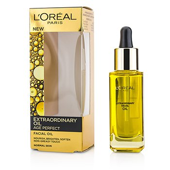 L'Oreal Age Perfect Extraordinary Oil - For Normal Skin  30ml/1oz