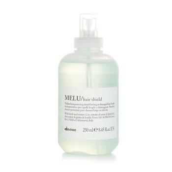 Davines Melu Hair Shield Mellow Heat Protecting (For Long or Damaged Hair)  250ml/8.45oz