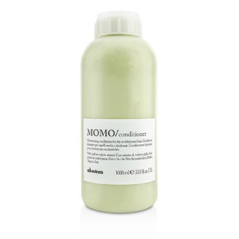 Davines Momo Moisturizing Conditioner (For Dry or Dehydrated Hair)  1000ml/33.8oz