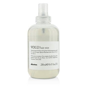 Davines Volu Hair Mist Volume Booster (For Fine or Limp Hair)  250ml/8.45oz