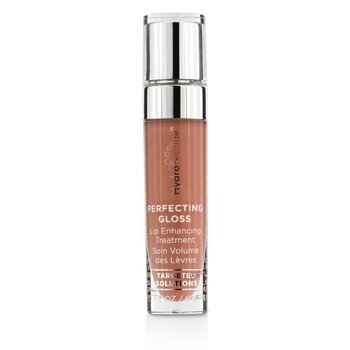 HydroPeptide Perfecting Gloss - Lip Enhancing Treatment - #Beach Blush  5ml/0.17oz