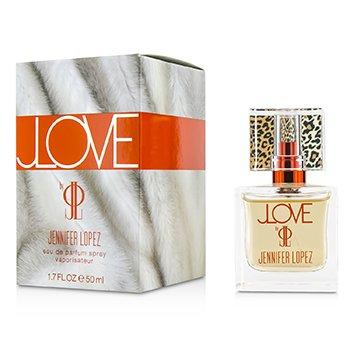 J. Lo Woda perfumowana JLove Eau De Parfum Spray  50ml/1.7oz