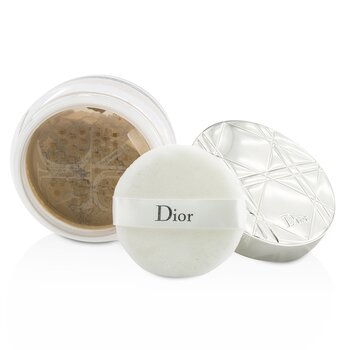 Christian Dior Diorskin Nude Air Healthy Glow Invisible Loose Powder - # 040 Honey Beige  16g/0.56oz