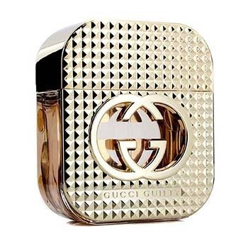 Gucci Guilty Eau De Toilette Spray (Stud Limited Edition)  50ml/1.6oz