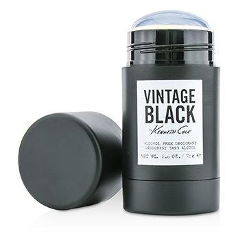 Kenneth Cole Vintage Black Alcohol Free Deodorant Stick  75g/2.6oz