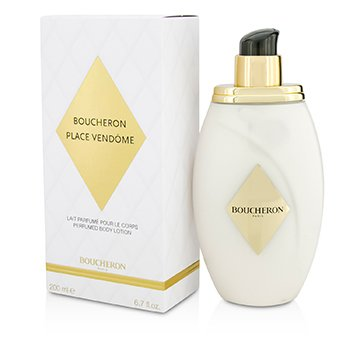 Boucheron Place Vendome Perfumed Body Lotion  200ml/6.7oz
