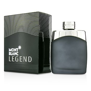 Mont Blanc Legend After Shave Lotion  100ml/3.3oz