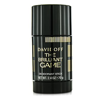 Davidoff The Brilliant Game Deodorant Stick  70g/2.4oz