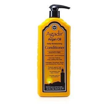 Agadir Argan Oil Щоденний Зволожуючий Кондиціонер (Для Всіх Типів Волосся)  1000ml/33.8oz