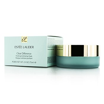 Estée Lauder Clear Difference Purifying Exfoliating Mask  75ml/2.5oz