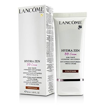 Lancome Hydra Zen (BB Cream) Anti-Stress Moisturising Tinted Cream SPF15 - #Dark  50ml/1.69oz