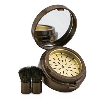 Elizabeth Arden Pó Pure Finish Mineral Bronzing - # Bronze Glow (Sem Caixa)  8.5g/0.3oz