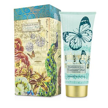 Heathcote & Ivory Enchanted Walk Crema Ducha  200ml/6.76oz